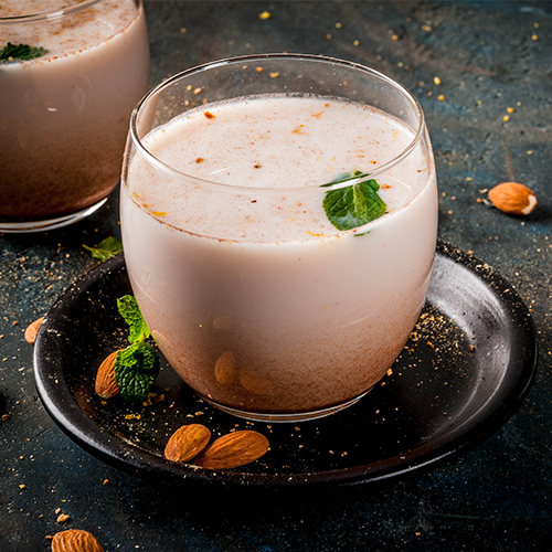 Thandai Recipe - A Delightful Twist to the Favourite Holi Special Drink
