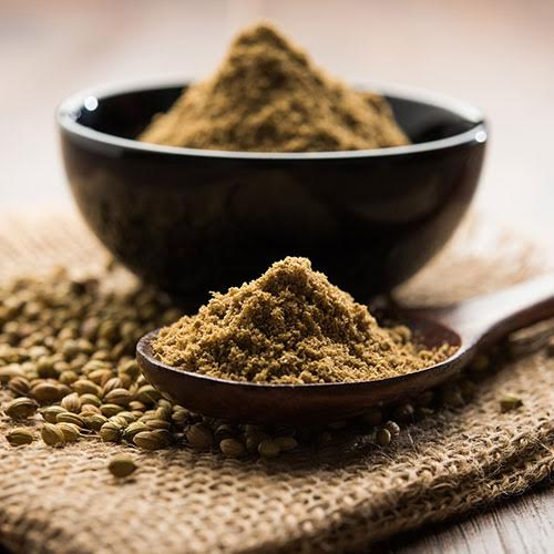 Coriander Powder Benefits