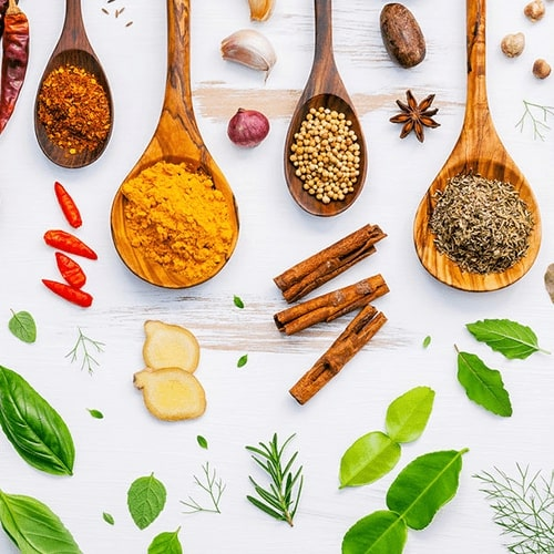 Best Spices for Health