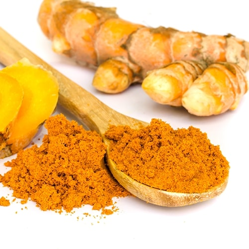 Turmeric Spice Benefits