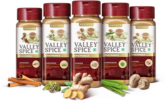 Online Spice Companies
