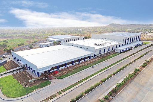 Pure spices manufacturing unit - Valley Spice