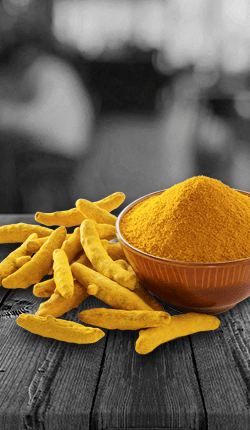 Valley Spice Turmeric Powder