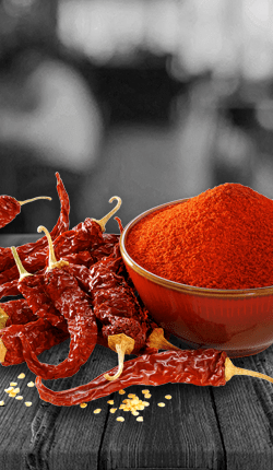 Valley Spice Red Chilli Powder