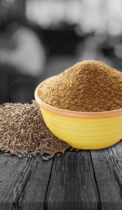 Valley Spice Cumin Powder or Jeera Powder