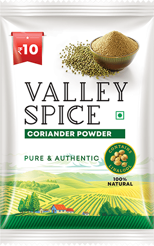 Valley Spice Coriander Powder 30g Sachet