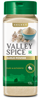 Garlic Powder 100g Bottle